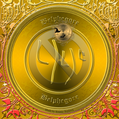 The seal of Belphegor