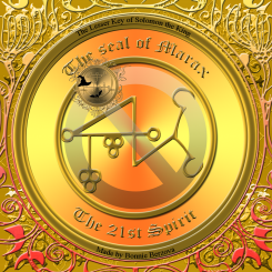 The seal of Marax