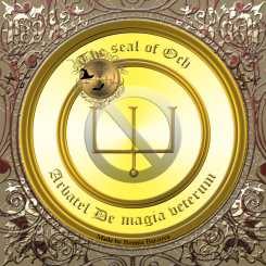 The seal of Och
