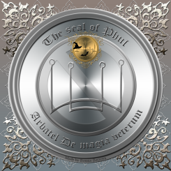 The seal of Phul